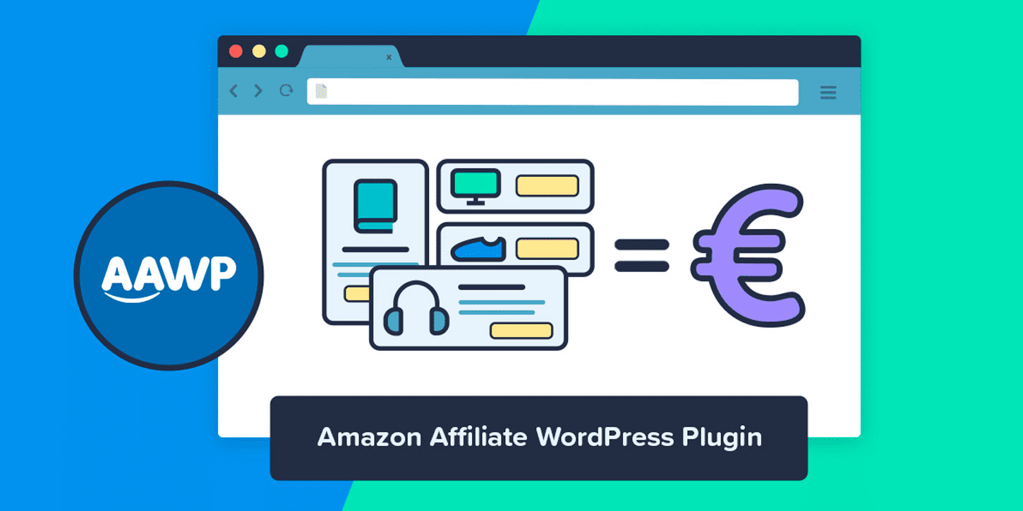 AAWP, el plugin de amazon para Wordpress